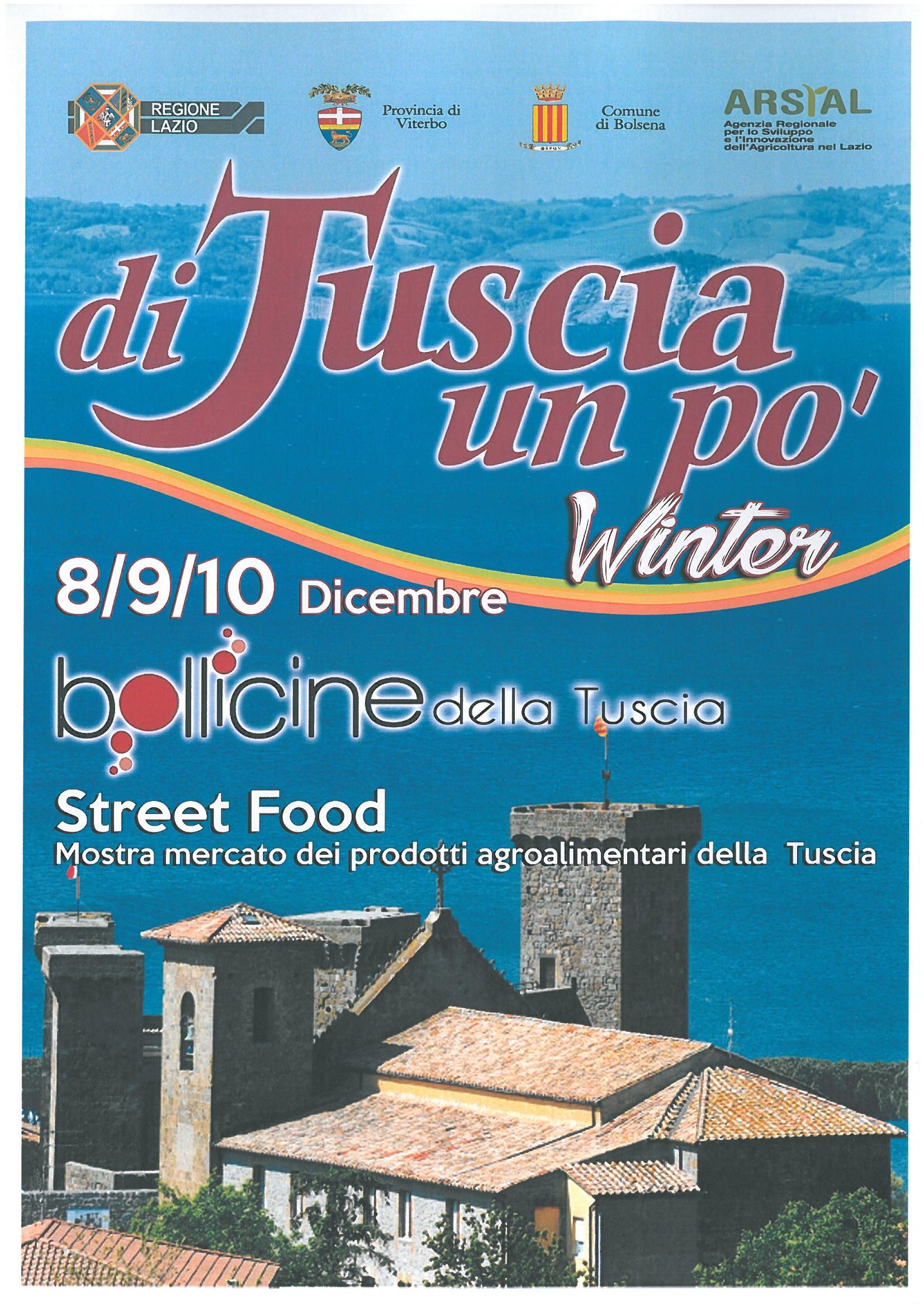 di tuscia un po' winter | visit bolsena - turismo eventi itinerari ... - Soggiorno Lago Di Bolsena
